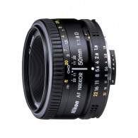 Nikon AF 50mm f / 1.8D