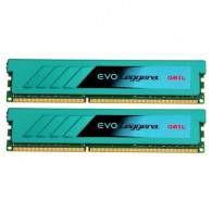 GeIL DDR3 LEGGERA PC12800 Dual Channel 4GB (2x2GB)