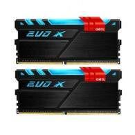 GeIL DDR4 EVO X RGB LED PC24000 Dual Channel 32GB (2x16GB)