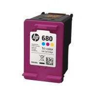 HP 680-F6V26AA Color