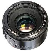 YONGNUO YN 50mm f / 1.8 for Nikon