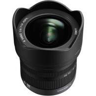 Panasonic Lumix G X Vario 7-14mm f / 4.0 ASPH