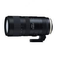 TAMRON SP 70-200mm f / 2.8 Di VC USD G2