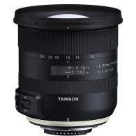 TAMRON 10-24mm F / 3.5-4.5 Di II VC HLD