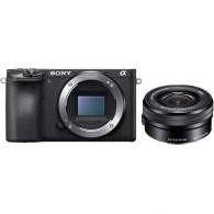 Sony Alpha A6500 Kit 50mm