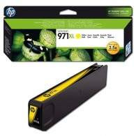 HP 971XL-CN628AE Yellow