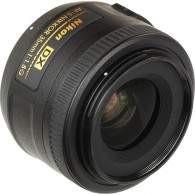 Nikon AF-S DX Nikkor 35mm F/1.8 G