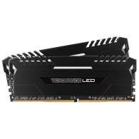 Corsair Vengeance LED 16GB (2X8GB) DDR4 PC25600