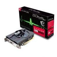 SAPPHIRE Pulse Radeon RX 550 4GB