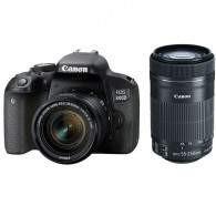 Canon EOS 800D Kit 18-55mm