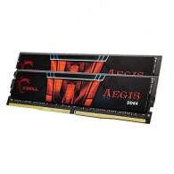 G.Skill Aegis DDR4 F4-2400C15Q-64GIS