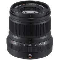 Fujifilm Fujinon XF 50mm f / 2.0 R