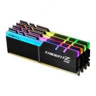 G.Skill Trident Z RGB F4-2400C15Q-64GTZR