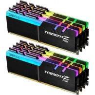 G.Skill Trident Z RGB F4-3000C14Q2-128GTZR