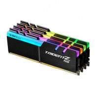 G.Skill Trident Z RGB F4-3000C15Q-32GTZR