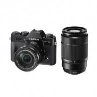 Fujifilm X-T20 Kit 16-50mm + 50-230mm