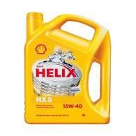 Shell HX5 15W-40 4L