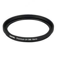 Hama Premium UV 390 Nano 55mm