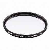 Hama Ultra Wide C14 UV 390 M58 52mm