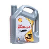 Shell Rimula R4X 15W-40 5L