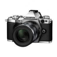 Olympus OM-D E-M5 Mark II Kit 12-40mm + 17mm