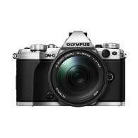 Olympus OM-D E-M5 Mark II Kit 14-150mm + 17mm