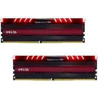 Team Delta 8GB (2x4GB) DDR4 2400MHz