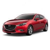Mazda 3 Hatchback (2018)