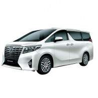 Toyota Alphard 2.5 G Hybrid