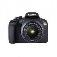 Canon EOS 2000D Kit 18-55mm