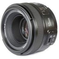 YONGNUO EF 50MM f / 1.8 for Nikon