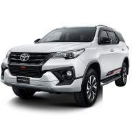 Toyota Fortuner 4x2 2.4 VRZ A / T TRD (2017)
