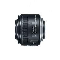 Canon EF-S 35mm f / 2.8 IS STM