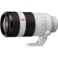 Sony FE 100-400mm f / 4.5-5.6 GM OSS