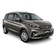 Suzuki All New Ertiga GL MT