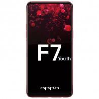 OPPO F7 Youth RAM 4GB ROM 64GB