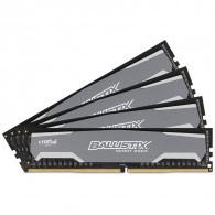 Crucial BALLISTIX SPORT DDR 4 (2x8GB) 16GB