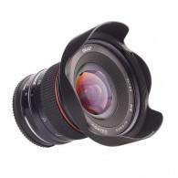 Meike 12mm f / 2.8 APS-C
