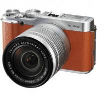 Fujifilm X-A20 Kit 16-50mm