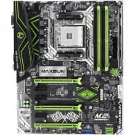 Maxsun MS-B350FX Pro