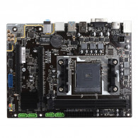 Maxsun MS-A88FX All Solid