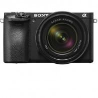 Sony Alpha A6500 Kit 18-135mm