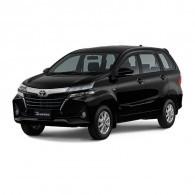 Toyota Avanza 2019 1.3G M / T