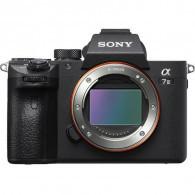 Sony Alpha A7III Body