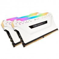 Corsair Vengeance RGB Pro 16GB (2x8GB) CMW16GX4M2C3200C16W