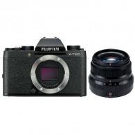 Fujifilm X-T100 Kit 35mm + 23mm