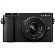 Panasonic Lumix DMC-GX9 Kit 12-32 mm