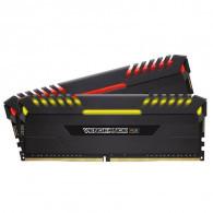 Corsair Vengeance RGB 16GB DDR4 (2x8GB) CMR16GX4M2C3466C16
