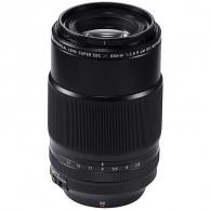 Fujifilm Fujinon XF 80mm f / 2.8 R R LM OIS WR Macro