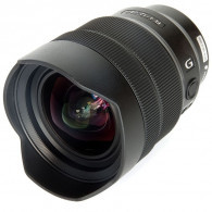 Sony FE 12-24mm f / 4 G